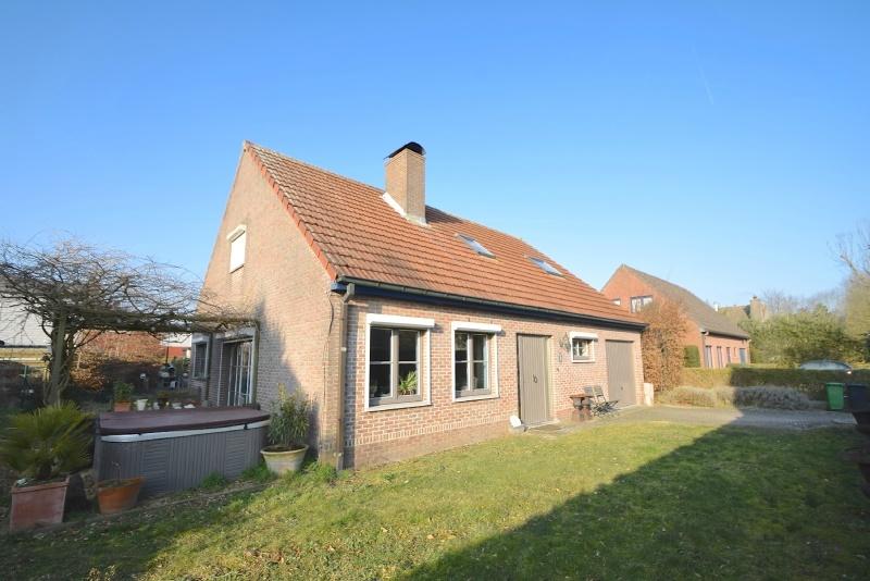 Immoboss - Villa verkocht Heusden (Destelbergen), Ten Berg 5